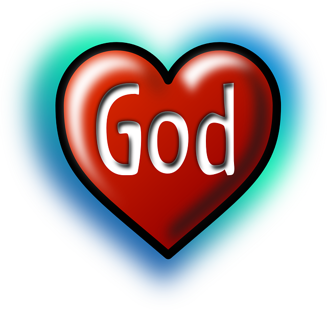 heart that loves God