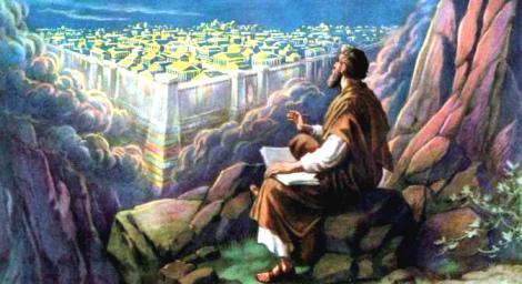 Yerusalemu wa mbinguni