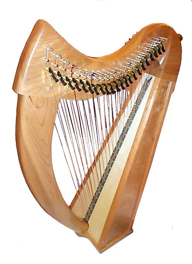 A Double Harp