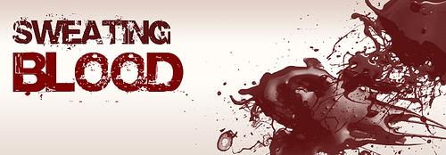 darah berpeluh